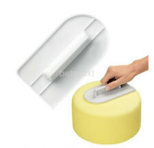 Cake Smoother Polisher Tools Cutter Decorating Fondant Sugarcraft Icing Mold fr