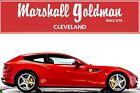 2012 Ferrari FF  2012 Ferrari FF  Hatchback 6.3L V12 652hp 504ft. lbs. 7-Speed Double Clutch