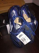 Adidas Predator Powerswerve XTRX SG NEW Genuine Size 10 1/2 US Steven Gerrard