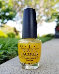 OPI Nail Polish *Rare,Discontinued - FULL SIZE - B & H SERIES -> Pick Your Color