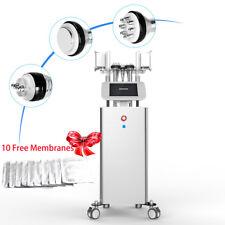 4in1 Frozen Cool freddo VUOTO Fat 40K per cavitazione RF perdita di peso bellezza macchina