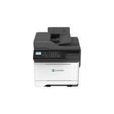 Lexmark MC2425adw Farblaserdrucker Scanner Kopierer Fax USB LAN WLAN