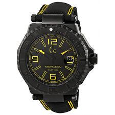 GC by Guess GC-3 Black Mens Watch X79014G2S-AU