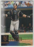 2001 Upper Deck New York Mets Team Set Series 1 and 2