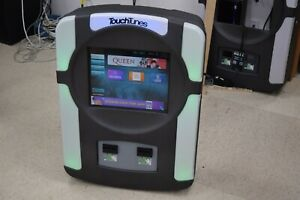 TouchTunes Ovation Wall Mounted Jukebox - Tested!