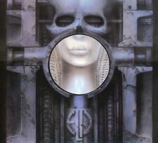 Emerson Lake & Palmer - BRAIN SALAD SURGERY(DELUXE EDITION)