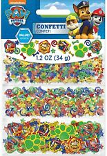 PAW Patrol Birthday Party Confetti Triple Pack Table Decoration