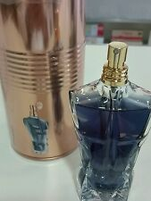 NEW JEAN PAUL GAULTIER LE MALE ESSENCE DE PARFUM EAU DE PARFUM INTENSE 125 ML SP