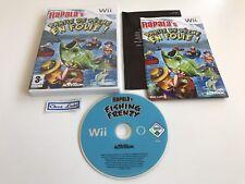 Rapala's Partie De Pêche En Folie - Nintendo Wii - FR - Avec Notice