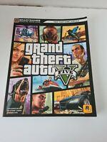 BradyGames : Grand Theft Auto V Signature Series Guide