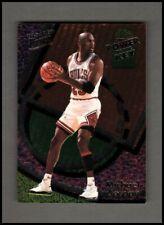 1993-94 Ultra Power In The Key 2 Michael Jordan NM edge/corner chipping see pics
