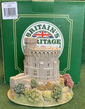 Lilliput Lane House - Britain's Heritage - Round Tower Windsor Castle