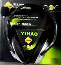 Stereo Headphone Headset Kopfhörer mit Mikrofon Fashion Charm YH-508MV 3,5mm