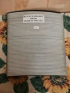 Black 240/240 nail files 50pack