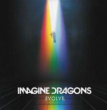 IMAGINE DRAGONS EVOLVE BRAND NEW SEALED CD