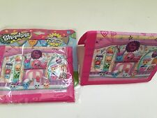 NEW SHOPKINS BIFOLD WALLET PARTY FAVORS