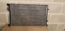 AUDI A3 2004 WATER ENGINE COOLING RADIATOR 203442530