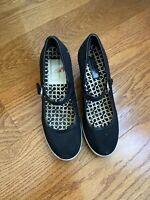 Coach Wedge Women Shoes Size 7B