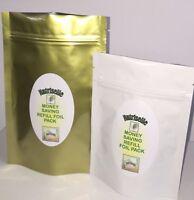 Ashwagandha Capsules x 120 Vegetarian 750mg - 100% no filler - Indian Ginseng