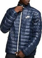 Nike NSW Down Fill Jacket Bubble navy  large 310