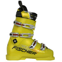 FISCHER Size23.5 / 5.5 US Soma-Tec RC4 World Cup PRO-110 Ski Boots110flex UNISEX