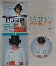BLU RAY LIVRE FOURREAU PLASTIC FLORENCE FORESTI PARTY SPECTACLE 2 HEURES BERCY