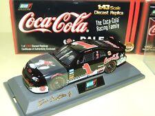 POLAR BEAR MONTE CARLO NASCAR 1998 COCA COLA D. EARNHARDT REVELL