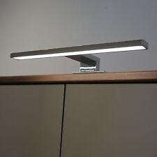 LED Aufbauleuchte Chrom 6000K Schrankleuchte Spiegelleuchte Badleuchte Art.2031