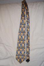 Tabasco Stork Necktie