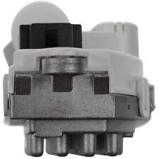 HVAC Blower Motor Resistor-Sedan Front Wells JA1967