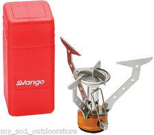 Vango Compact Gas Stove Backpacking Camping Fishing # V4036