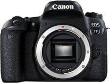 Canon EOS 77d Solo Corps Wi-fi 24mp Digital Camera