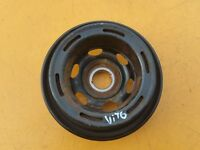 MERCEDES VITO MK2 W639 646.980 2.2 CDI  CRANKSHAFT CRANK PULLEY  A6110300503