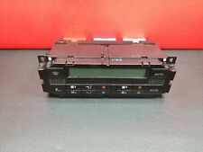FORD GALAXY ALHAMBRA VW SHARAN A/C CLIMATE CONTROL PANEL 7M5907040K 5HB007963