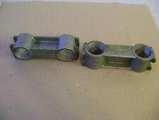 Desoutter Air Drill Bar Clamps
