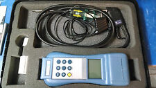 Eurotron Unigas 2000+ Combustion Flue Gas Analyser