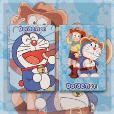 Doraemon&Nobita Cute Diamond Pattern Cover Case For iPad Mini1-iPad pro 2020