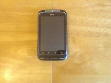 HTC Wildfire S A510e and SIM card (locked to Orange)