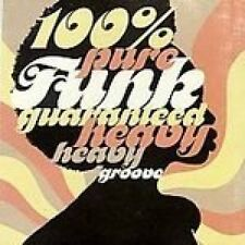 100% pure Funk Nino Nardini, Sharon Jones, Other Side, Soul Providers.. [CD]