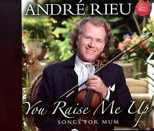 Andre Rieu / You Raise Me Up - MINT