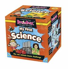 BrainBox - My First Science