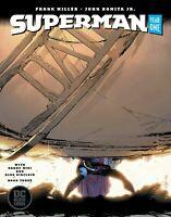 Superman Year One #1-3 (of 3) Main & Variant DC Comics Miller Romita Jr 2019 NM
