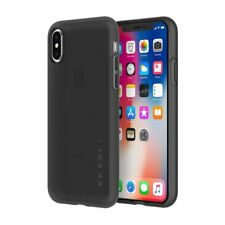 Incipio NGP Flex2o TPU Shockproof Case for iPhone X Black Delivery