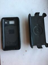 OTTERBOX Defender (7111a) Black Case For Galaxy S5