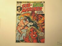 1972 SUB-MARINER # 58 IN  VERY FINE  CONDITION