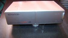 Cd Changer Kenwood Kdc-C603