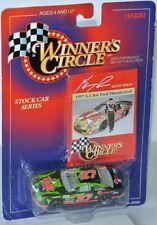 #27 FORD NASCAR 1997 * G.I. JOE * Kenny Irwin - 1:64 Winner´s Circle