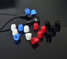 Ear buds tips memory foam for Sennheiser ie6 ie7 ie8 ie8i ie80 IE80I Ear phones
