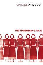 The Handmaid's Tale von Margaret Atwood (2010, Taschenbuch)