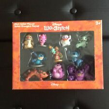 Lilo and Stitch Alien Action Playset